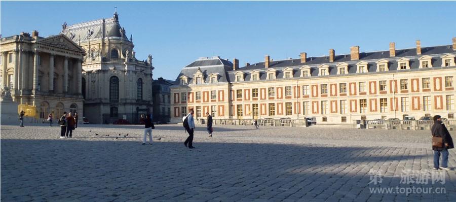 凡尔赛宫<br>